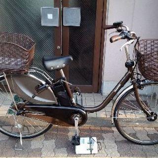 Panasonic vivi DX 26吋電動アシスト自転車( 8...
