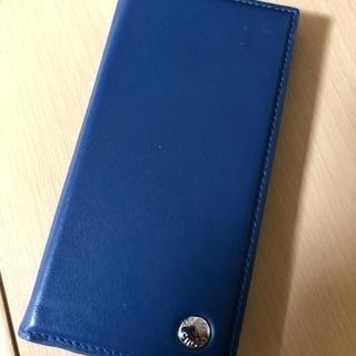 【値下げ】iPhoneX  手帳型ケース