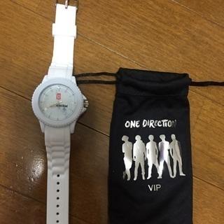 One Direction /腕時計 未使用品