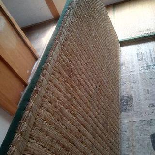 【無料】古い畳