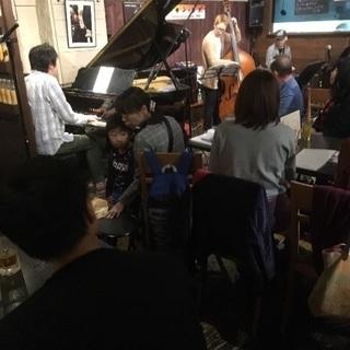 ジャズピアノ・ポピュラーピアノ・作曲のレッスンをしております。 - 横浜市