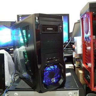 自作デスクトップパソコン Windows10 AMD Phenom...