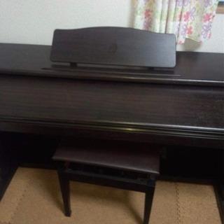 CASIO AP-10 電子ピアノ