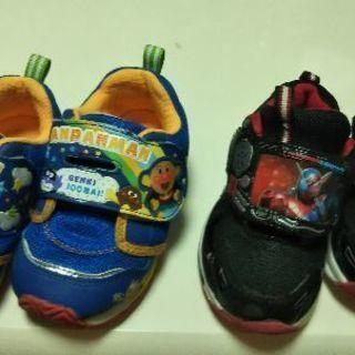 👟子供の靴
