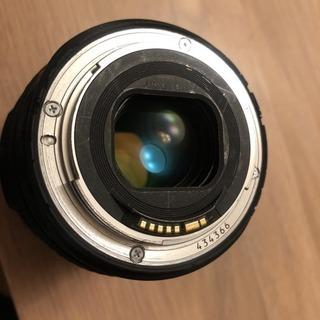 Canon EOS 6D  markⅡ  EF 24-105 F...