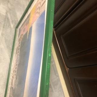 トーマスマックナイト ポスター額