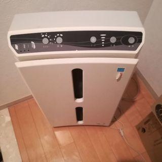 Amwayの空気清浄機