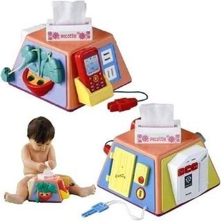 【知育玩具】People いたずら1歳 やりたい放題