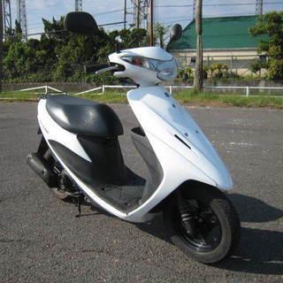 ★★★スズキ アドレスV50 CA44A Fi 4サイクルエンジン車