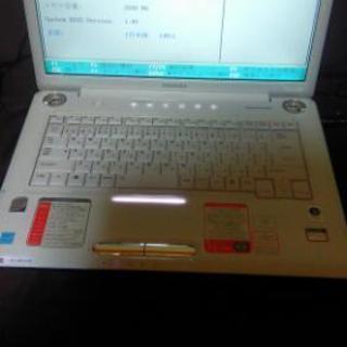 ジャック東芝ダイナブックノートパソコン