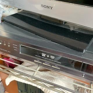 DVDデッキ TOSHIBA レコーダー