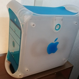 Power Macintosh G3 (Blue & White)
