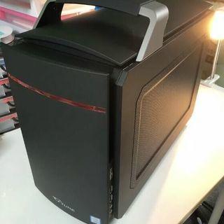 LG-i310bA ハイスペックゲーミングPC一式