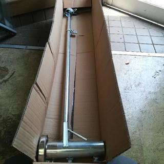 フラッグキーパー(フラッグホルダー)上下段兼用タイプ 2セット