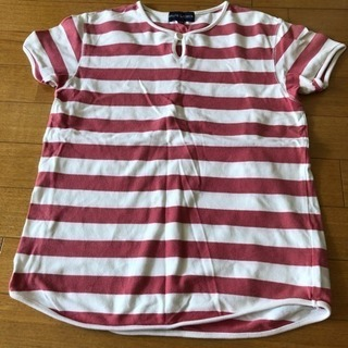 ラルフローレン 160 ボーダー Tシャツ