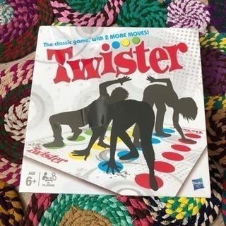 新品 未使用 Twisterツイスター