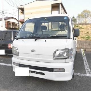 H16 ハイゼットトラック スペシャル 車検R2年9月 オートマ...