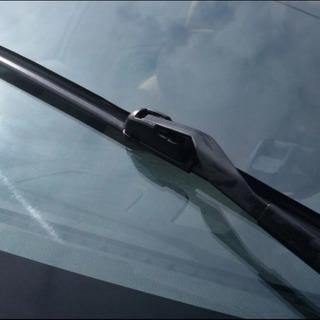 ソフトフレームワイパーブレード14インチ35mm