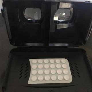 Excelvan 3D VRメガネ