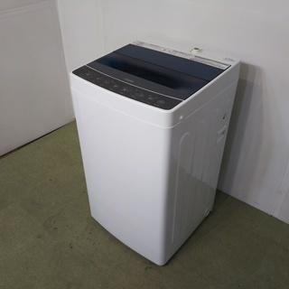 Haier/ハイアール 全自動電気洗濯機 JW-C45A 4.5...