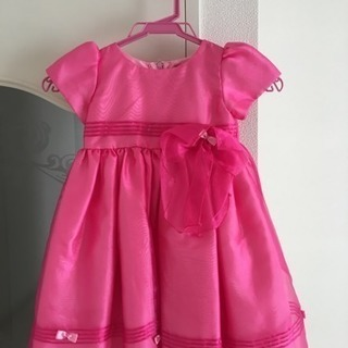 ドレス 100〜105センチ