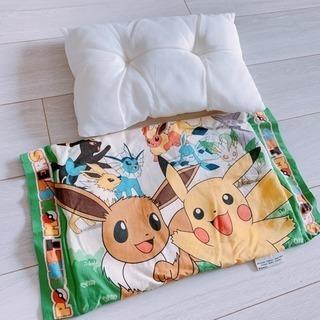 ポケモン 枕