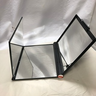3way  mirror 未使用品