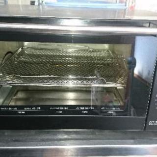 オーブントースター【中古品】