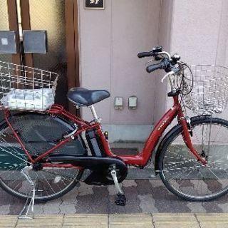 YAMAHA PAS Raffini 26吋 電動アシスト自転車(...
