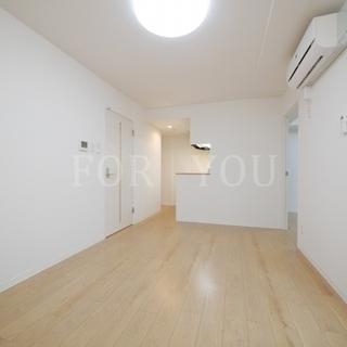 《新築・地下鉄5分》明るくて清潔感あるお部屋★ネット無料★