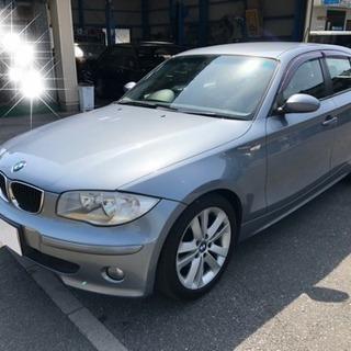 BMW 1シリーズ 車検残あり