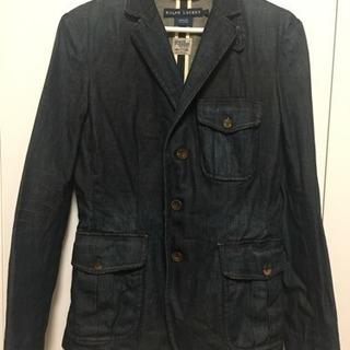 Ralph Laurenデニムジャケット