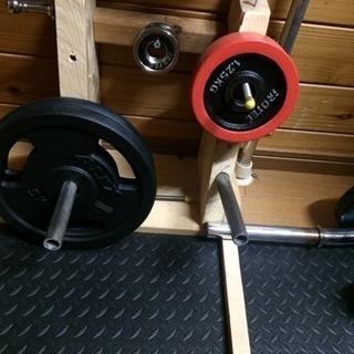 ホームトレーニングセット - スポーツ