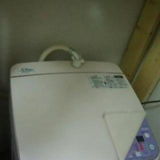小型洗濯機3.3kg 埼玉県宮代町