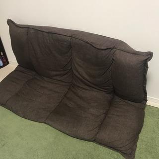 ニトリ 折り畳みソファ