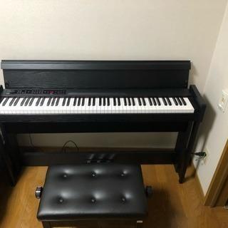 KORG C1 Air 電子ピアノ 88鍵盤