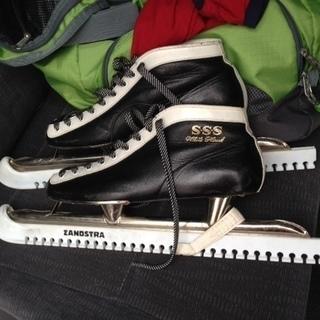 スピードスケート、インラインスケートを一緒にやりませんか?