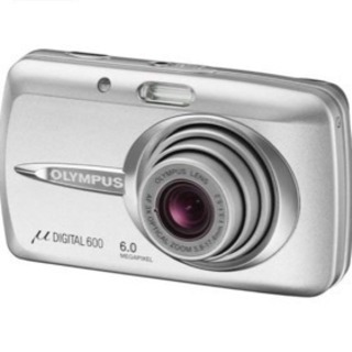 【未使用品‼︎】OLYMPUS デジタルカメラ