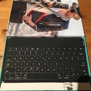 キーボード iPad,iPhone用 箱あり美品
