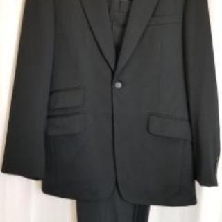 ♪おしゃれ♪リキエルオム上下スーツ☆サイズL☆