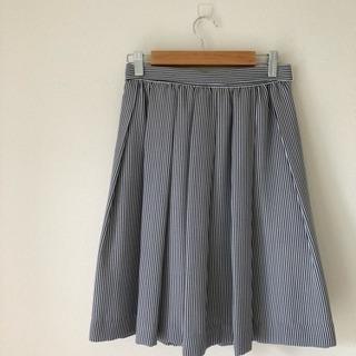 【美品】クリアインプレッションスカート