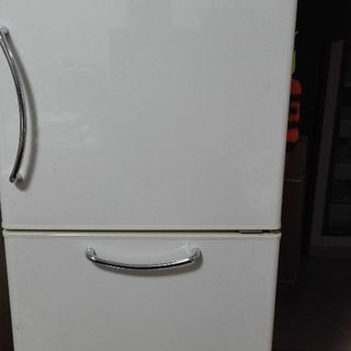 日立ノンフロン冷凍冷蔵庫R-26VLV