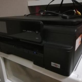 お取引中【美品】ブラザープリンター DCP-J557N