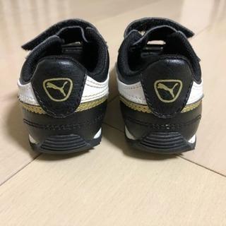 男の子靴 13.0cm