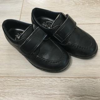 子供のフォーマル靴✨