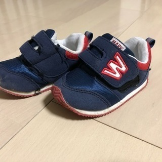 子ども用靴 13.0cm
