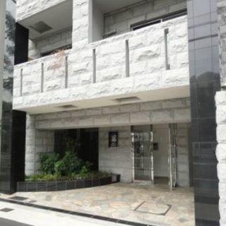 大阪市天王寺区 区分収益マンション 表面利回り7.11% 現在賃貸中♪