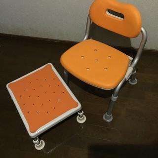 超美品☆ パナソニック 介護 風呂 椅子 二つセット