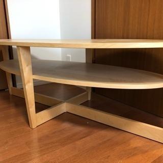 IKEA イケア 収納付き ローテーブル