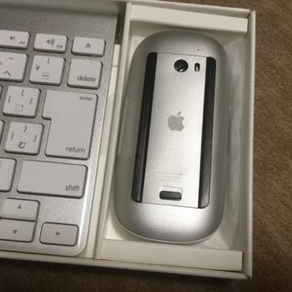 (東区受取で2000円引)iMac 2013 キーボード未使用